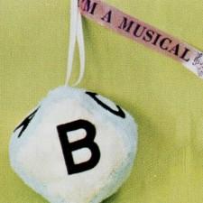 Musical ABC Block