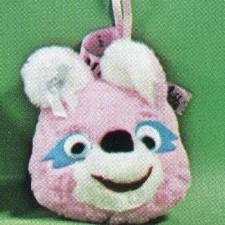 Musical Bear Head